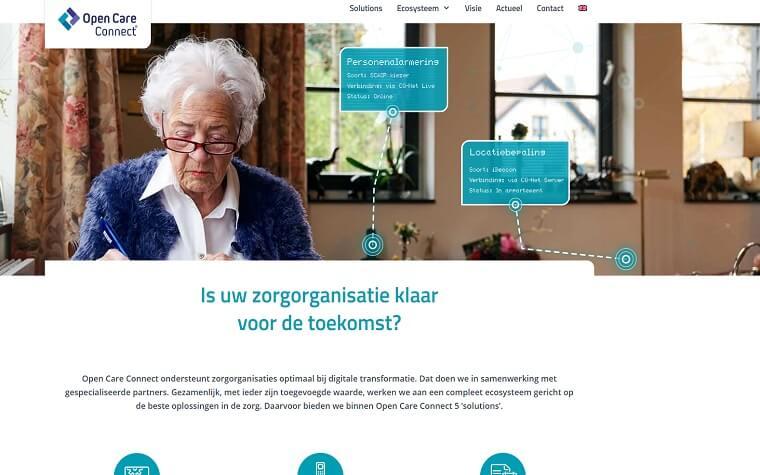 Contentschrijver voor Eurocom Group in Eindhoven